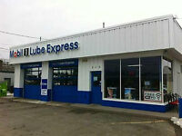 Mobil1 Lube Express