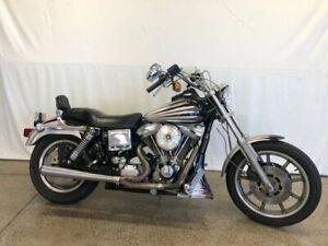 1992 Harley-Davidson FXDC Dyna Custom Auburn Auburn Area Preview