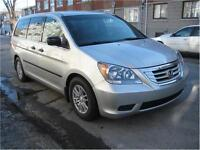 2008 HONDA ODYSSEY 7 PLACES FINANCEMENT  $63 SEMAINE CARSRTOYS