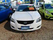 2009 Toyota Aurion GSV40R Touring White 6 Speed Sports Automatic Sedan Mount Druitt Blacktown Area Preview