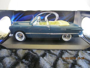 1949 Ford Convertable Diecast London Ontario image 1