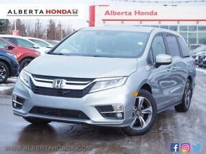 2019 Honda Odyssey EX-L w/RES. Honda Sensing. Full Loaded