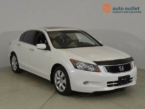 2008 Honda Accord EXLV6