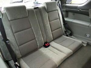 2005 Ford Territory SX TX (RWD) 4 Speed Auto Seq Sportshift Wagon Brooklyn Brimbank Area Preview
