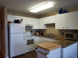 1/2 duplex with inlaw suite- 10 min walk to TRU