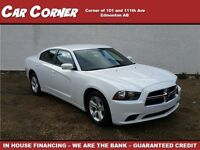2014 Dodge Charger $116 B/W LIKE NEW MINT CONDITION