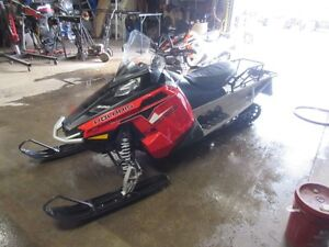 2014 Polaris Industries 600 INDY® Voyager 144