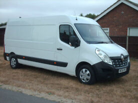 Renault Master 2.3dCi LM35 125 Business+ air con