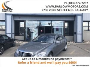 2010 Mercedes-Benz S-Class S 400|Hybrid|Fully Equipped|No accide
