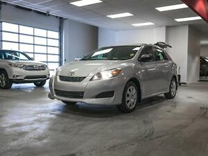 2014 Toyota Matrix Hatchback, Bluetooth, Power Windows, Power Lo