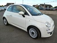 Fiat 500 Lounge (white) 2013-09-01