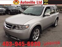 2008 Saab 97X V8 LEATHER SUNROOF AWD 90DAYNOPAYMENTS