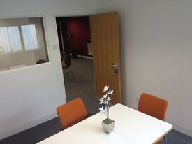 Office Space in Havant PO9 - No Deposit needed - Ready Now