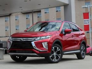 2018 Mitsubishi ECLIPSE CROSS SE TECH 1.5T S-AWC