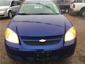 2006 Chevrolet Cobalt LS = 190k = AUTOMATIC = 4 DOOR Edmonton Edmonton Area image 2