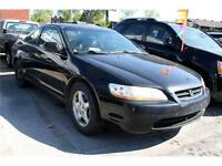 HONDA ACCORD COUPÉ 1999 TPS-INCLUSE