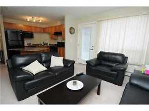 Two bedroom two full bath available in Clareview area