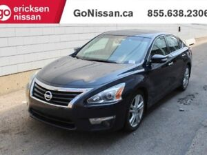 2013 Nissan Altima Paddle shifters, Backup camera, Keyless entry