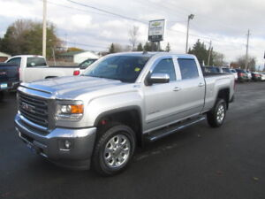 2015 GMC Other SLT Pickup Truck