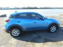2015 Mazda CX-3 Glenthorne Greater Taree Area Preview