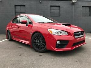 2015 Subaru WRX STi w/Sport Pkg | MANUAL | REAR CAM