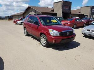 2007 Buick Rendezvous CX *NEW BRAKES,GOOD TIRES,VERY CLEAN*