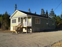 RENT 3 BDRM HOUSE Whitbourne Long Harbour Bull Arm Goose Pond