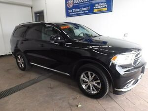 2016 Dodge Durango Limited AWD LEATHER