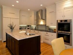 SOLID WOOD KITCHEN & BATH CABINETS WHOLESALE