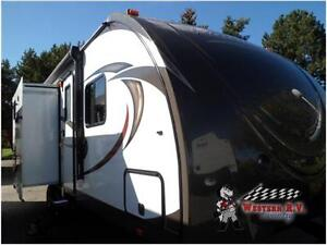 Sale!  New 2015 Cruiser Radiance R-26 KISL