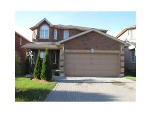 Beautiful 4+1 Bedroom Spacious Home in SouthWest For Rent NOW!