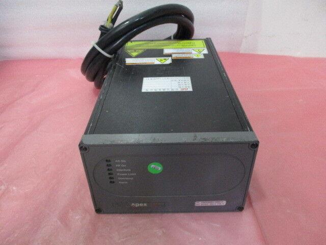 Advanced Energy AE Apex 3513 RF Generator, A3M3K000EA120B001A, 416074