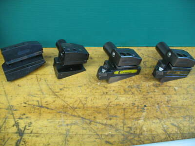4 Vdi 30 34 Rh Tool Holders Eppinger Cnc Wkennametal Top Notch Carbide