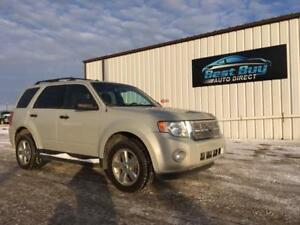 2009 Ford Escape XLT SUV -REMOTE START! END OF YEAR BLOW OUT!
