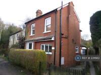 2 bedroom house in North Holmwood, North Holmwood, RH5 (2 bed)
