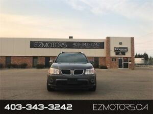 2008 PONTIAC TORRENT GXP|AWD|FULLY SERVICED!