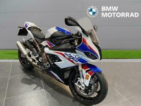 2020 BMW S1000 S1000 Rr M Sport Sports Manual