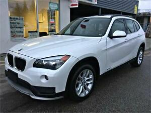 2015 BMW X1 xDrive28i - SAFETY & E,TEST INCLUDED