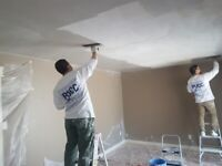 Popcorn Ceiling removal , The best on HOMESTARS, Paint Walls
