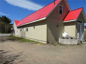 ONLY $89,900 !!!  P.O.S.  SALE WITH COMMERCIAL ZONING!!! Peterborough Peterborough Area image 1