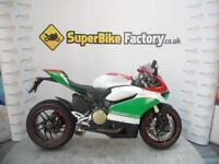 2013 13 DUCATI 1199 PANIGALE PANIGALE ABS
