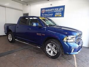 2016 Ram 1500 Sport Kitchener / Waterloo Kitchener Area image 1