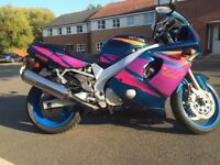 Yamaha yzf 600r genesis for sale
