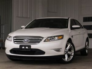 2011 Ford Taurus SHO | AWD | BACK UP CAM | NAV | BLUETOOTH | 365