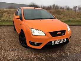 Ford Focus 2.5 ST-2 225 SIV 2006 - *NEW MOT & SERVICE, SERVICE HISTORY*