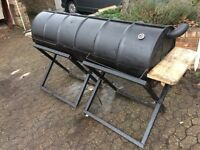 Ultimate Coal BBQ Smoker - Perfect For Summer 2017!