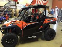 Your Ultimate Rec/Utility Vehicle: Have more fun - Get work done