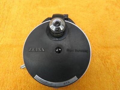Zeiss Axioskop Microscope Condenser 45 17 54