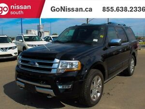 2016 Ford Expedition NAVIGATION, SUNROOF, CAPTAINS CHAIRS!!