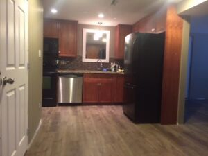 2 BEDROOM BASEMENT SUITE FOR RENT IN EAST ABBOTSFORD